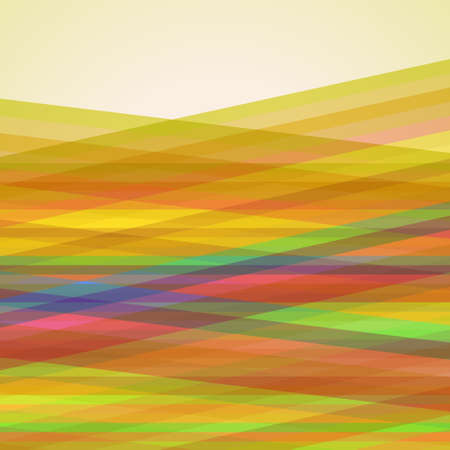 striped band: Abstract Retro Vector Striped Background, Pattern of Multicolored Stripes  Illustration