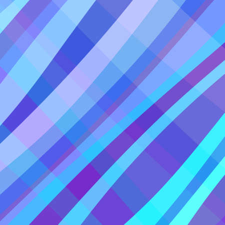 striped band: Abstract Retro Vector Striped Background, Pattern of Blue Stripes