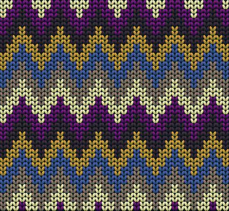 textura lana: De punto de fondo del patr�n, textura de lana en color