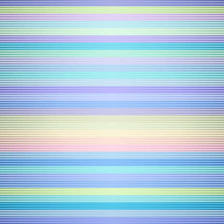 striped band: Abstract Retro Striped, Pattern of Light and Colored Horizontal Stripes