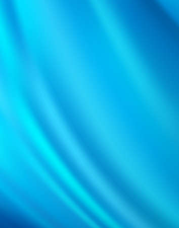 blue texture: Beautiful Blue Satin Fabric for Drapery Abstract Background