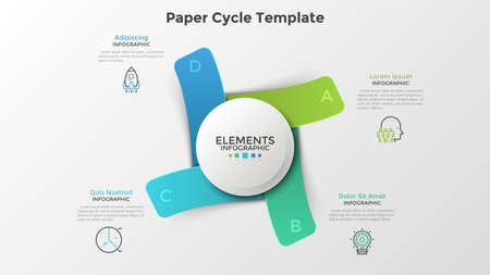 Creative Infographic Template