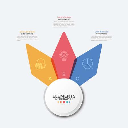 Modern Creative Infographic Template