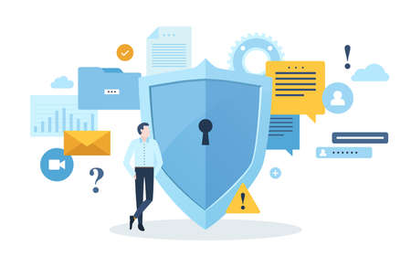 Concept of security and protection