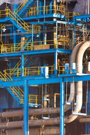 industry moody: Industrial Factory
