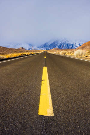 broad: Road to Nowhere