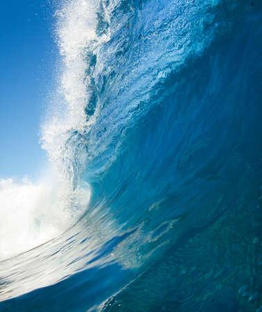 northshore: Blue Ocean Wave