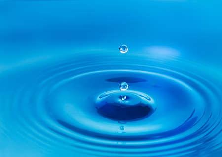 Water Drop Banco de Imagens