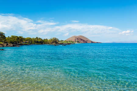 hawaiana: Hawaii Tropical Ocean, Maui, Hawai