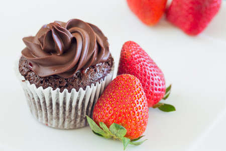 cake topping: Delicious Beautiful Cupcake