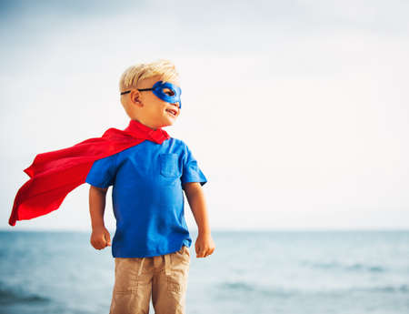 cape: Super Hero Kid
