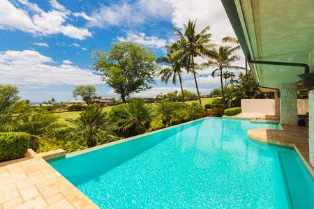 Mooie luxe huis met zwembad
