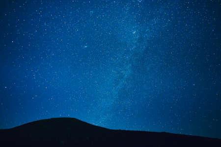 sky stars: Stars in the Night Sky