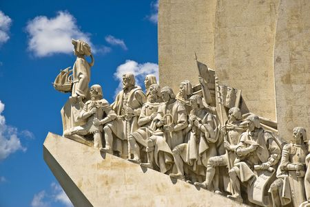 discoveries: Memorial of the discoveries of the Portuguese through the world Editorial