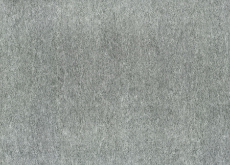 background of dark gray felt Stock Photo
