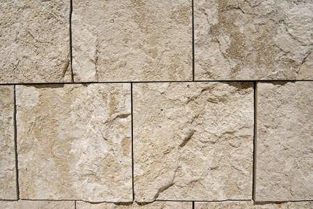 Close up of Travertine stone texture background  Stock Photo