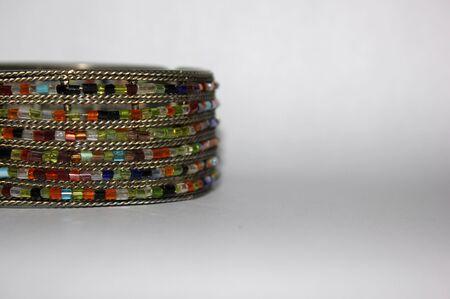 accesories: Bracelet or woman stuff