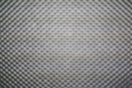focus on background: abstract black dots pattern blur focus background