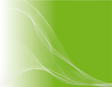vectorial: Abstract Green Background