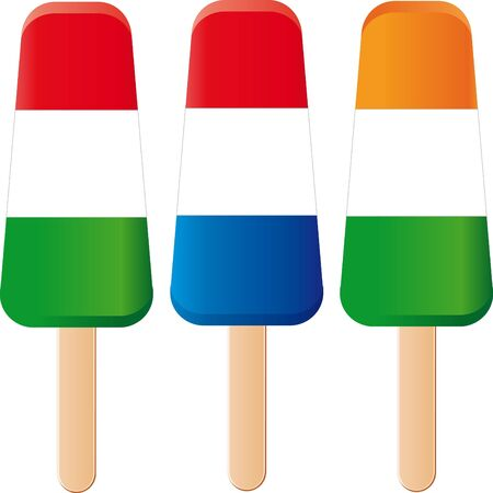 sweetened: National ice cream