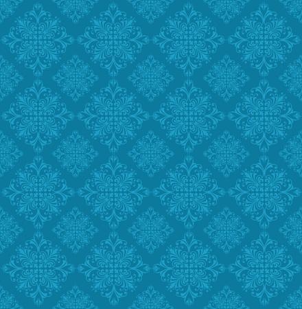 A vector Floral background for design Vector