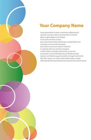 Company texture