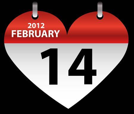 14th: 14th february