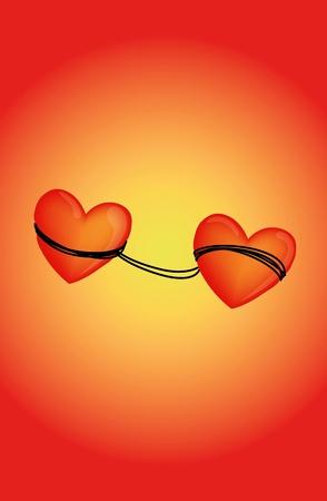 bond: Love bond