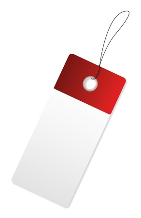 docket: Label icon