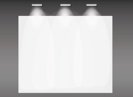 white background Stock Vector - 12402701