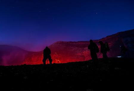 eruptive: Eruptive activity inside the Bocca Nuova