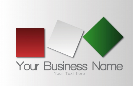 Business Logo, Vector Vector