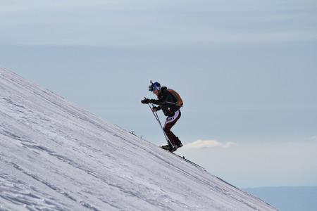 Etna Ski Alp - World Championship 2012 International Trophy Etna - 2425 February 2012