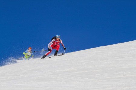 etna: Etna Ski Alp - World Championship 2012 International Trophy Etna - 2425 February 2012