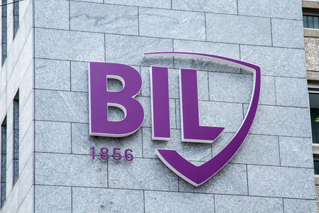 bil: BIL Banque Internationale a Luxembourg Editorial