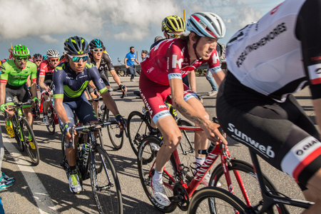 100th Giro dItalia, Stage 4