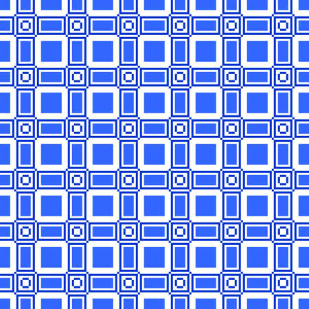 diagonal stripes: Seamless pattern. Pixel geometry. The abstract  image. It can be used for web design, background image, wallpaper wall. Light blue color