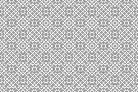 Seamless geometrical pattern. vector illustration. For design, wallpaper, background fills, wrapping
