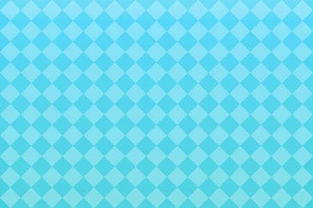 Blue color polygonal background. Vector illustration for design, wallpaper, business, presentation.