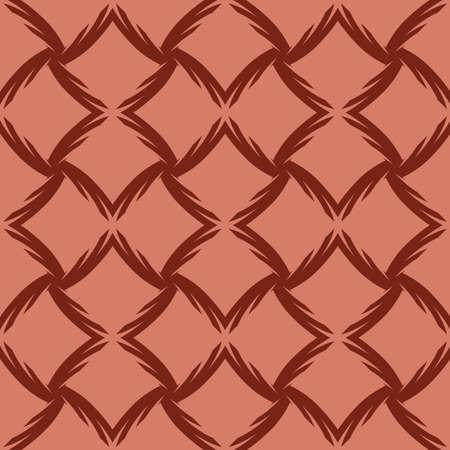 seamless geometry pattern of intersecting curved lines.