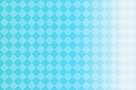 blue color polygonal background. vector illustration. for design, wallpaper, business, presentation
