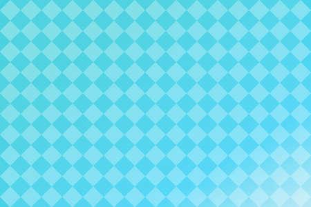 Blue color polygonal background. vector illustration for design, wallpaper, business, presentation