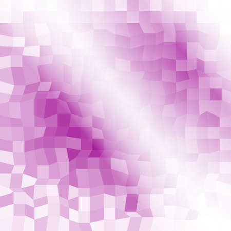 polygonal purple gradient background. vector illustration