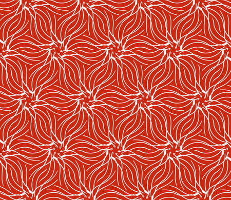 seamless vector pattern. floral ornament. interior decoration, wallpaper, presentation, fashion design. rose color