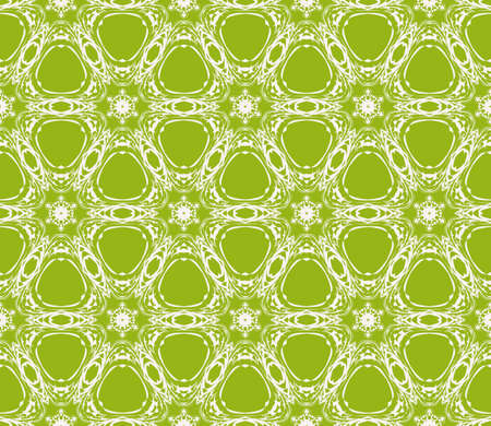 seamless sophisticated geometric pattern based on repetitive simple line and shape forms. Illusztráció