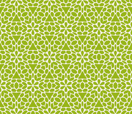 Seamless sophisticated geometric pattern based on repetitive simple line and shape forms. Vector illustration for interior design, backgrounds, card, textile industry. Illustration