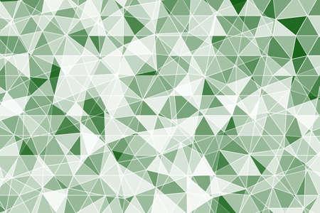 Light multi color polygonal background vector illustration. Illustration