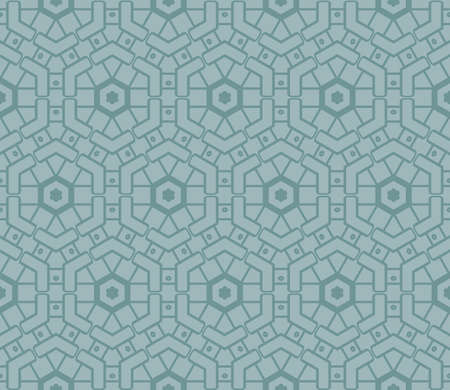 Vector seamless pattern with geometric style background. for printing on fabric, paper for scrapbooking, wallpaper, cover
