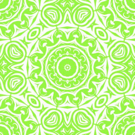 Seamless floral background. decorative texture for wallpaper, invitation. Vector fantastic illustration.
