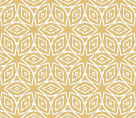 Seamless texture on color background. Element for design. Geometric pattern. Vector illustration